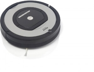 irobot roomba 775 im staubsauger roboterreview. Black Bedroom Furniture Sets. Home Design Ideas