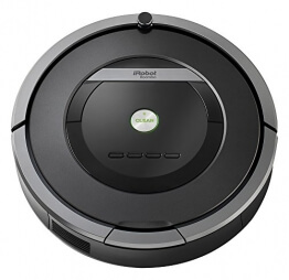 irobot roomba bersicht der saugroboter modelle. Black Bedroom Furniture Sets. Home Design Ideas
