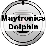 Maytronics Dolphin Poolroboter und -Sauger